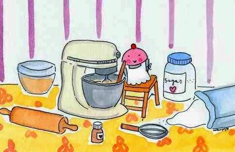 1 φλιτζάνι αλεύρι = 125 γρ.  1 φλιτζάνι ζάχαρη λευκή = 200 γρ.  1 φλιτζάνι ζάχαρη άχνη = 160 γρ  1 φλιτζάνι ζάχαρη...