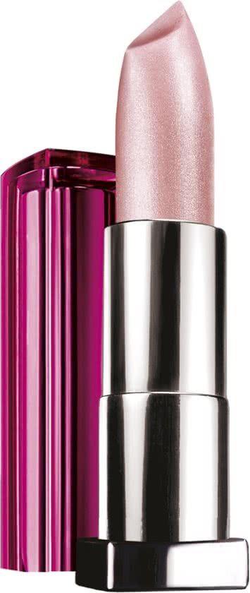 Maybelline ColorSensational Lipstick # 725 Lilac Flush tip