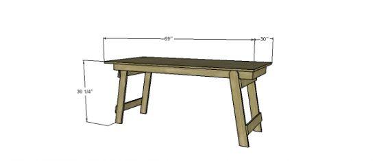 Desk Woodworking Plans Free Desk Woodworking Plans