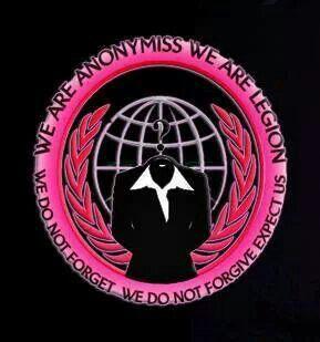 Anonymiss logo | ~ Sexy Curves Ahead ~ | Pinterest | Logos