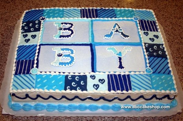 quilt cake love the quilt border food for foodie pinterest