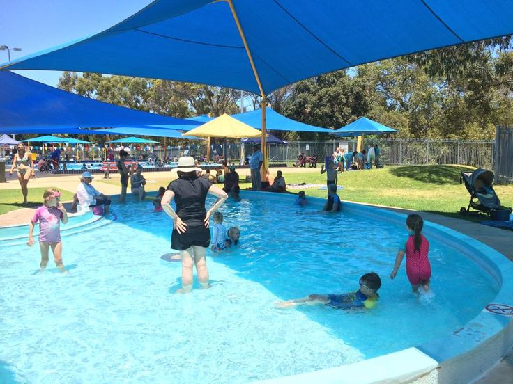 35 best water parks in perth images on pinterest water - Swimming pool water features perth ...