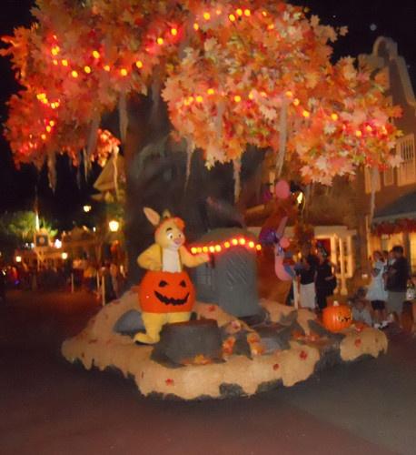 mickeys boo to you halloween parade photos from the magic kingdom park in orlando walt disney world halloween - Disney Halloween Orlando