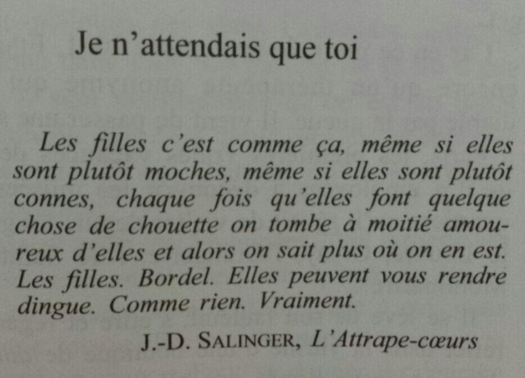 Guillaume MUSSO - Je nattendais que toi