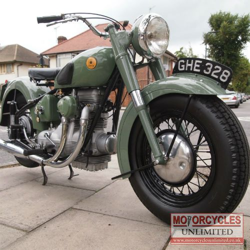 Lovely (1954 Sunbeam S7 Deluxe for Sale - £12,989.00) at Motorcycles Unlimited http://www.motorcyclesunlimited.co.uk/1954-sunbeam-s7-deluxe-for-sale-2/