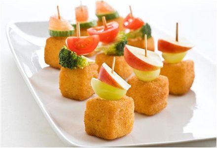 Iata cum arata cel mai apetisant meniu pentru Craciun si Revelion! Descopera cateva retete de aperitive, feluri principale si deserturi!