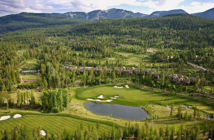 Homes For Sale Glacier View Golf Course