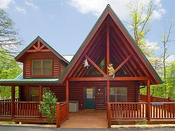 554 Best Images About Tennessee Vacation Rentals On