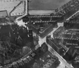 The Paddington Recreation Ground | 1938