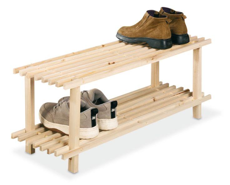 mais de 1000 ideias sobre schuhbank no pinterest. Black Bedroom Furniture Sets. Home Design Ideas