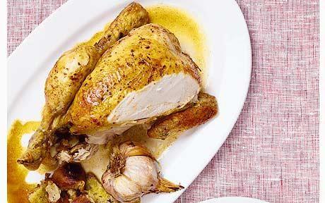 Pierre Koffmann recipe: family roast chicken