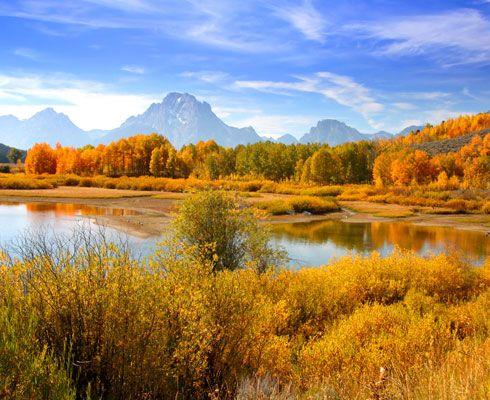 Descopera cele mai frumoase minuni geologie ale parcurilor nationale din SUA!