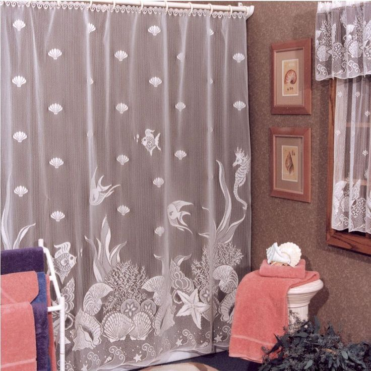 17 best ideas about lace shower curtains on pinterest | shower