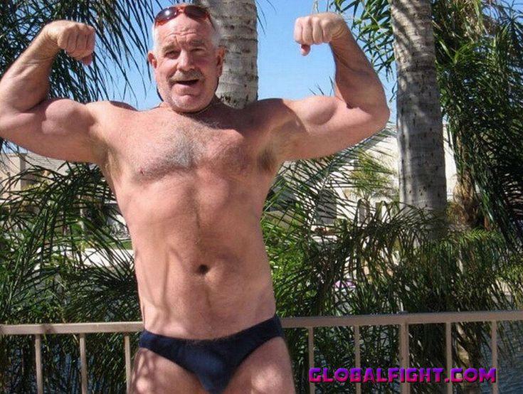 2751 Best Musclemen Bodybuilders Hairy Hunks Profiles -5782