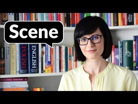 "Scene, stage – jak jest ""scena""? | Po Cudzemu #66 - YouTube"