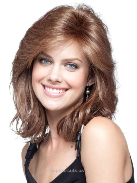 15 Tremendous Medium Hairstyles for Oval Faces – Hair Ideas Medium thick Hairstyles for Oval Faces  http://www.tophaircuts.us/2017/05/03/15-tremendous-medium-hairstyles-for-oval-faces-hair-ideas/