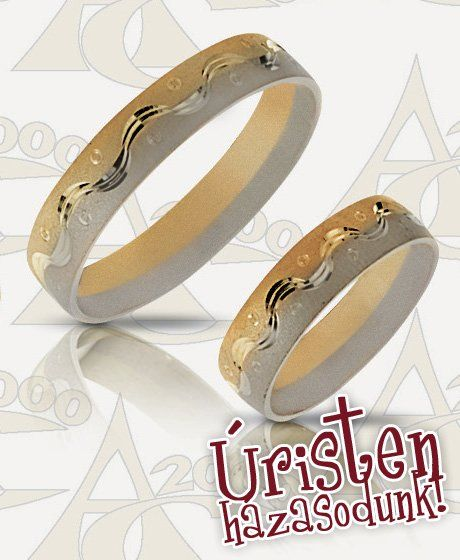 C42 Karikagyűrű www.uristenhazasodunk.hu  Karikagyűrű Bolt