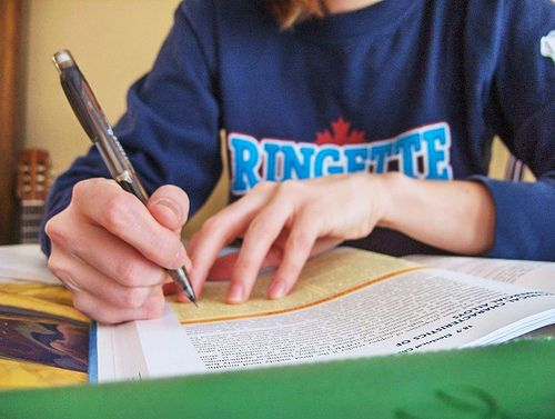 Guide to Studying for the GRE (9/29/11) http://www.huffingtonpost.com/uloop/gre-study-guide_b_986991.html