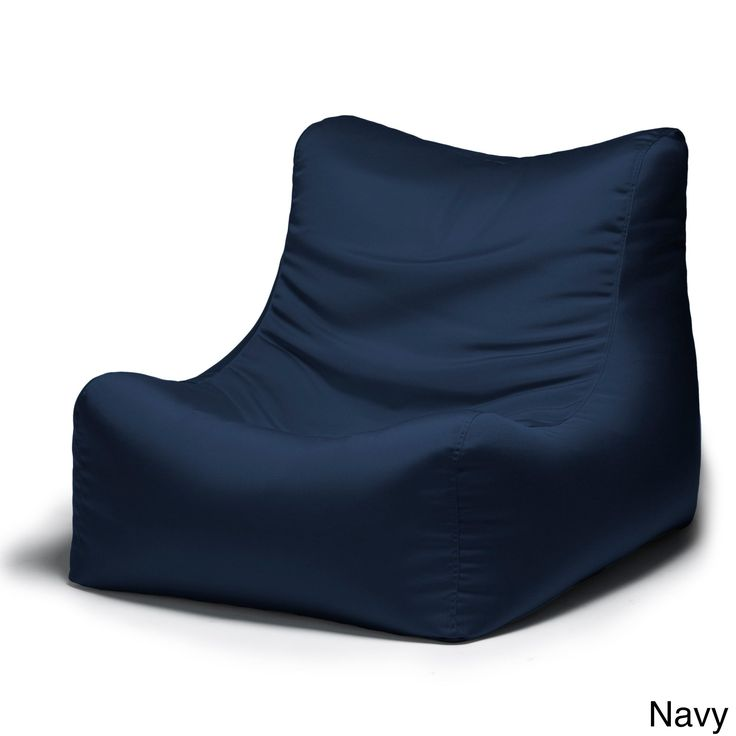 Ponce Outdoor Patio Bean Bag Chair                                                                                                                                                                                 More