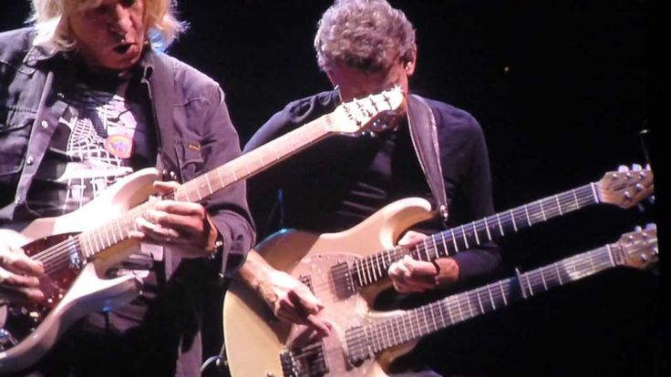"""The Eagles """"  Hotel California """"  July 9  , 2013 , Quicken Loans arena ,..."""