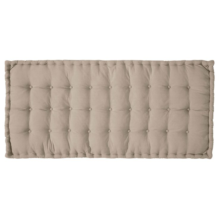 Colchón infantil gris topo 89 € Dimensiones (cm) : AL 190 x AN 90 x FON 11 Peso : 16 Kg Para diván Brimnes tiene que ser ancho 80cm.
