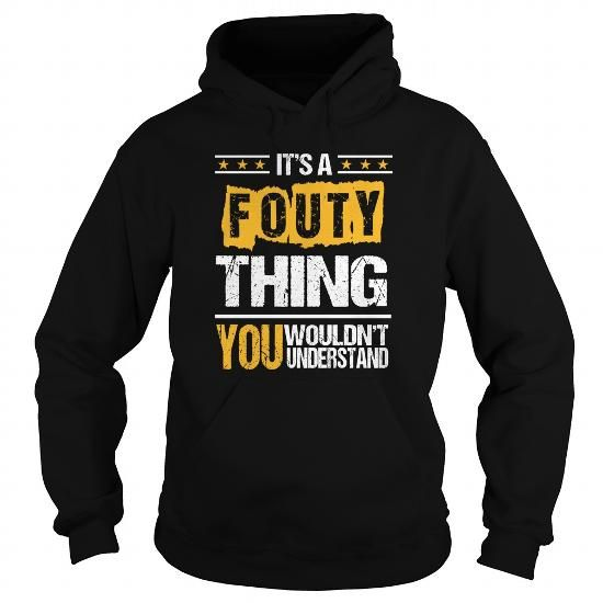 I Love FOUTY-the-awesome T shirts