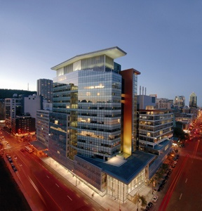 John Molson School of Business, Concordia University - Montréal - CANADA