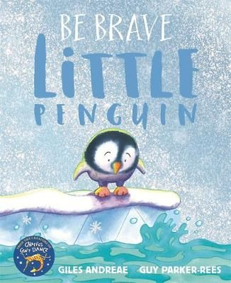 Another adorable Book of the Month for Storytime Issue 40, starring penguins. From Giles Andreae. Enter to win it here: http://www.storytimemagazine.com/win