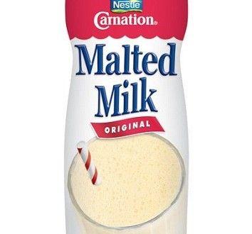 What is malted milk powder?   Baking Bites