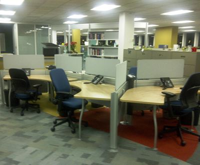 Panel Pros, Inc. Is A Full Service Chicago Cubicle U0026 Office Furniture  Installation And Transportation Company Committed To Providing An Efficient  Resource ...