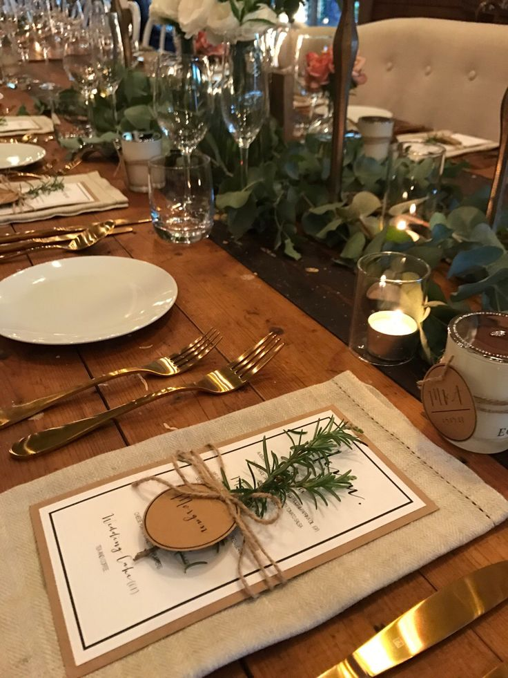 vintage timber trestle tables, gold cutlery, glassware, crockery, south coast weddings, south coast party hire