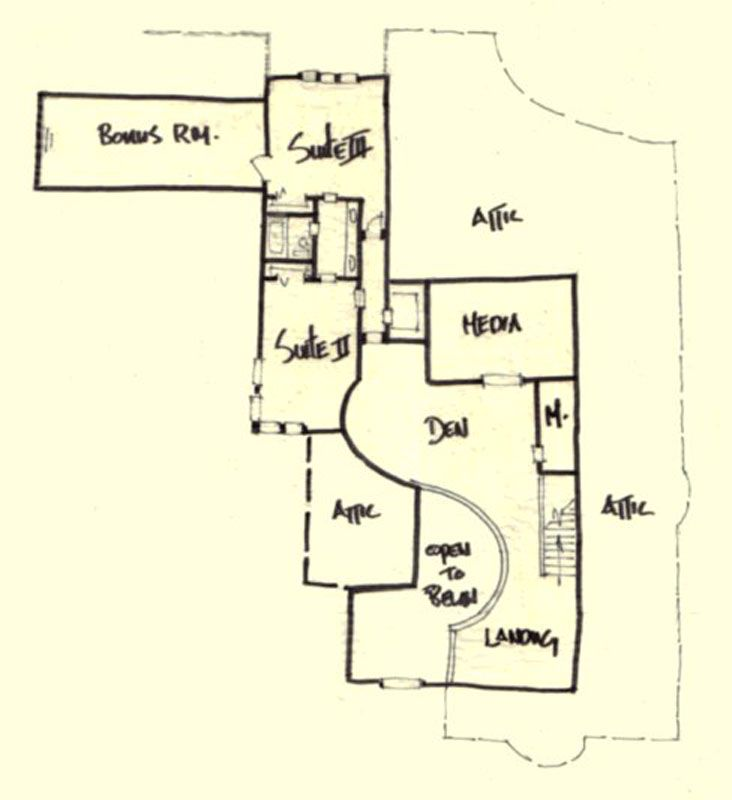45 best above all house plans images on pinterest cob houses custom house plans and floor plans for Above all house plans