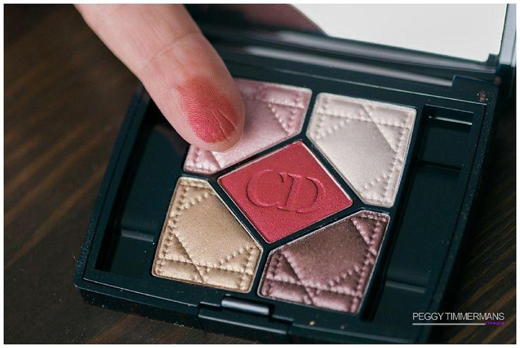 Dior, oogschaduw, eyeshadow, fall 2014, beautyblog, make-up, make-up artist, peggy timmermans