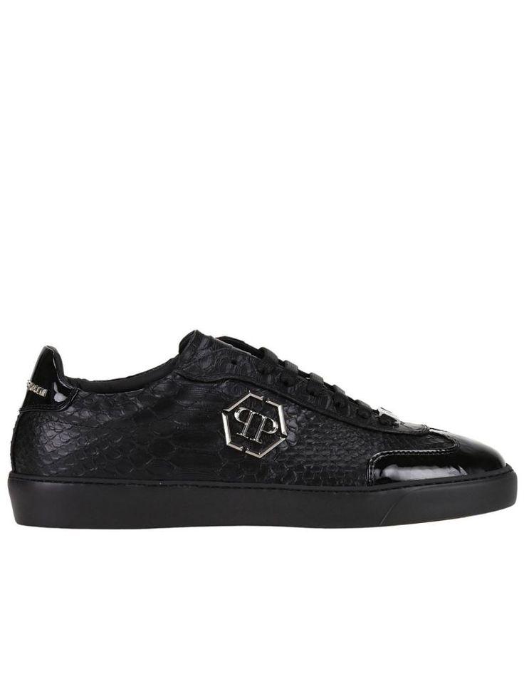 PHILIPP PLEIN Sneakers Shoes Men Philipp Plein. #philippplein #shoes #https: