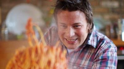 Piri Piri Chicken, Dressed Potatoes, Rocket Salad, Quick Portuguese Tarts Recipe : Jamie Oliver Recipes | LifeStyle FOOD