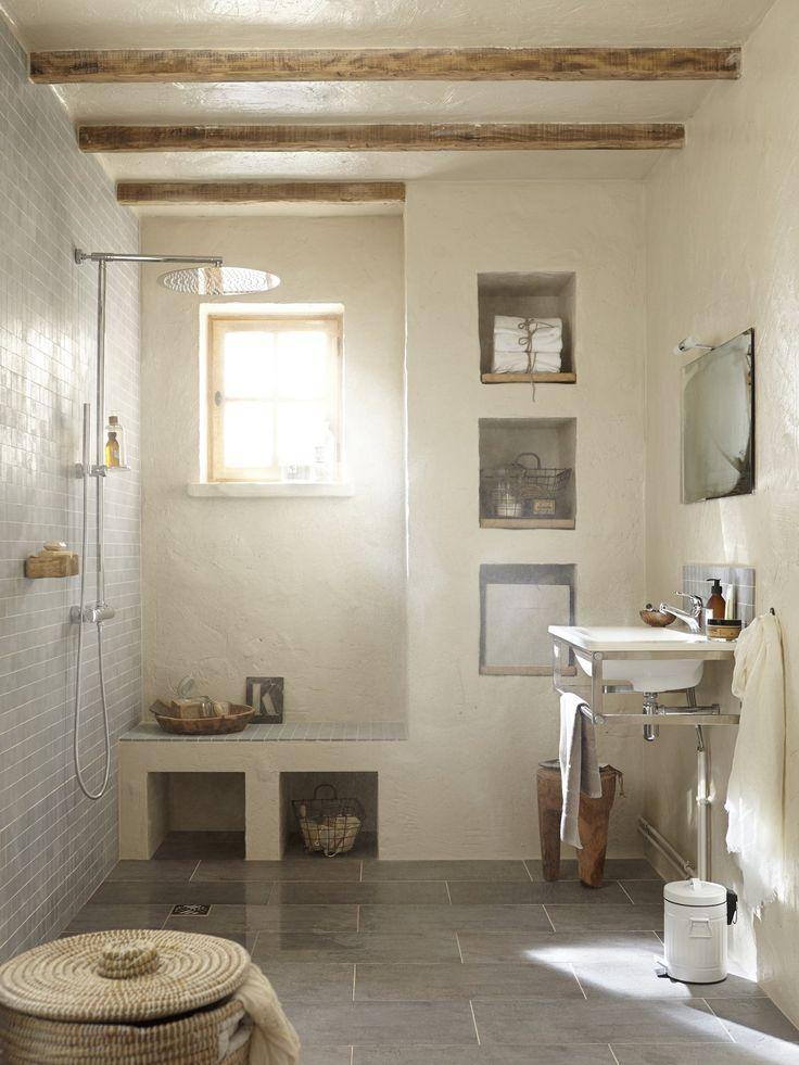 Connu Les 25 meilleures idées de la catégorie Salle de bains pour  MG58