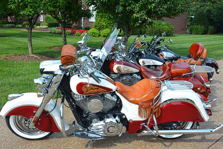 A family that rides together | Indian Motorcycle Forum