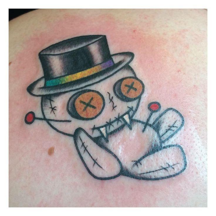 Best 25 new orleans tattoo ideas on pinterest fleur de for Electric voodoo tattoo