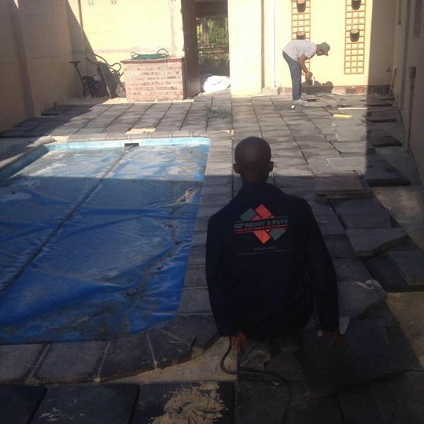 Call Our Experts for Easy and Affordable Paving Block Installation