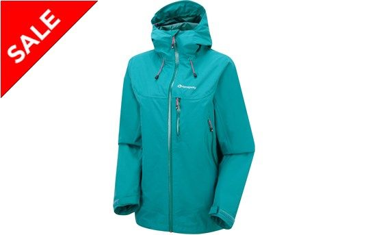 Sprayway Katmai Women's Waterproof Jacket