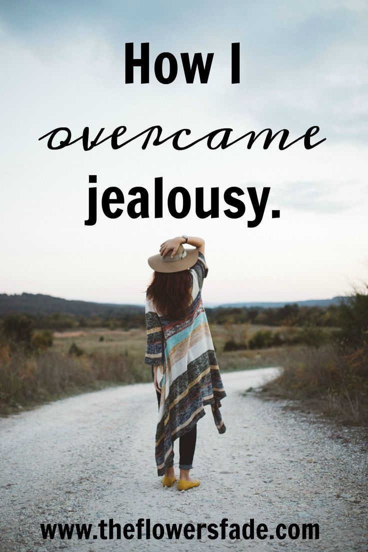 Jealousy. It is a tough feeling to deal with. I struggle with jealousy almost everyday. Its something I constantly battle with. Its so easy for me to feel jealous. I think especially for women, jealousy is a hard habit to break. It creeps up on me so easily, and then quickly turns into an all …