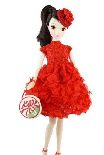 Суставного Тела Kurhn Куклы Для Девочек Мода Классические Игрушки Для Детей детские Рождественские Подарки Девушки Игрушки Новый Куклы #6109 купить на AliExpress