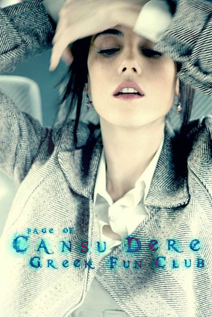 #Divine #CansuDere