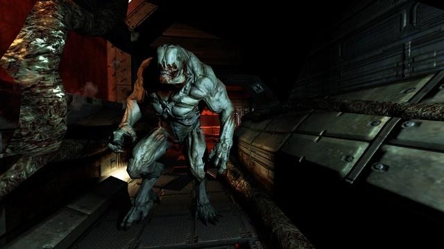 Doom 3 BFG Edition Image...Welcome back to Hell!! 10/16/12