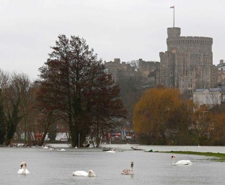 Flood simple: the UK floods explained