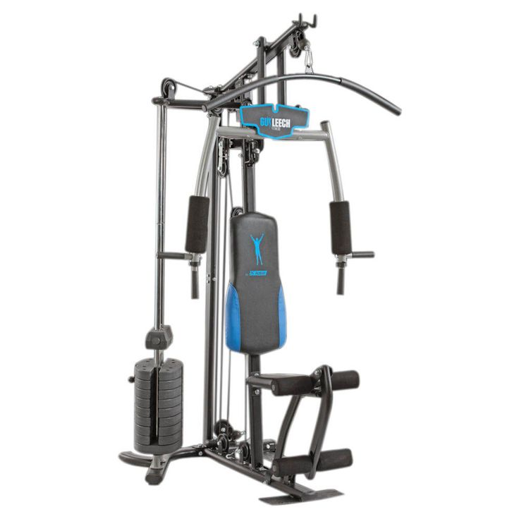 Guy leech home gym big w excercise pinterest