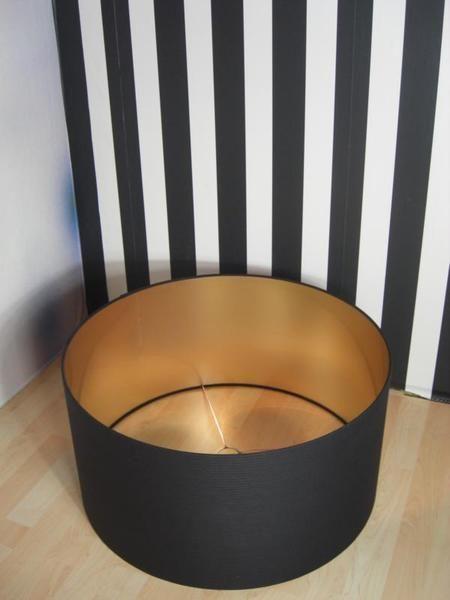 DIY Gold Lampenschirm Set 70 Cm Selber Machen