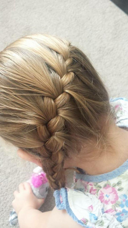 Elsa braid