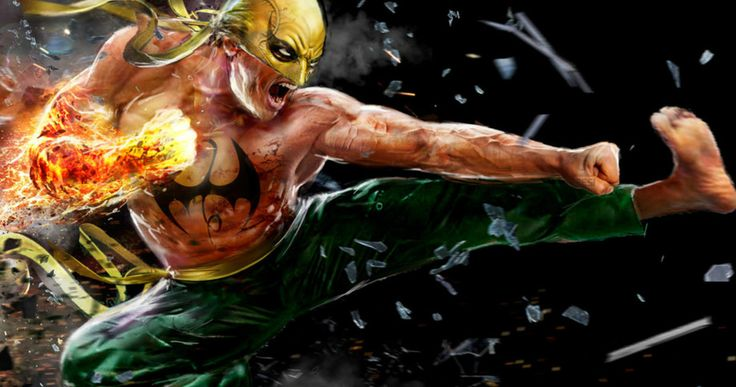 Marvel's 'Iron Fist' Brings in 'Jessica Jones' Writer? -- 'Jessica Jones' writer Scott Reynolds has reportedly moved over to the fourth Marvel/Netflix series 'Iron Fist'. -- http://movieweb.com/iron-fist-netflix-series-writer-scott-reynolds/