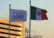 Vamos México !